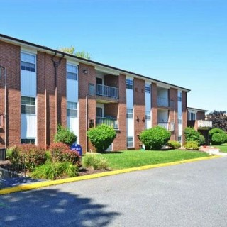Pickwick Apartments