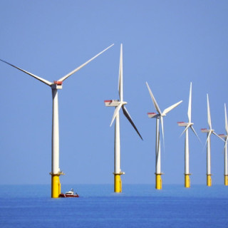offshore wind farm maryland