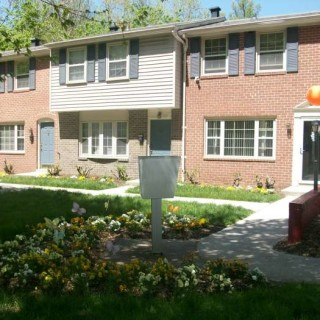 Fairway Ridge Apartments
