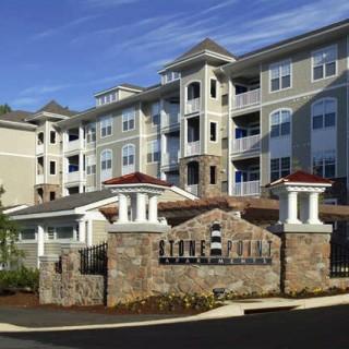 Stone Point Apartments