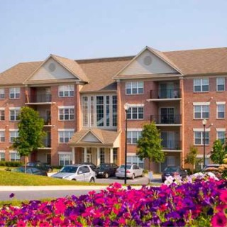 The Residences at Brookside Commons